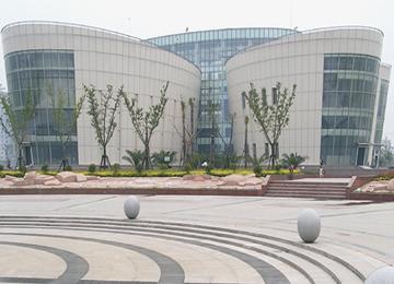 惠州tcl研发设计中心